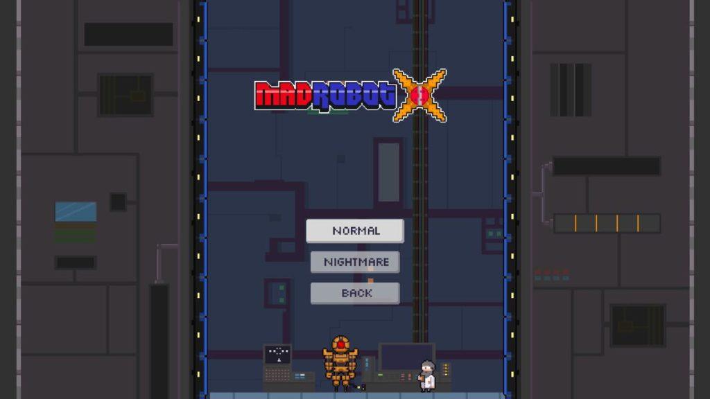 madrobot-x-niveau