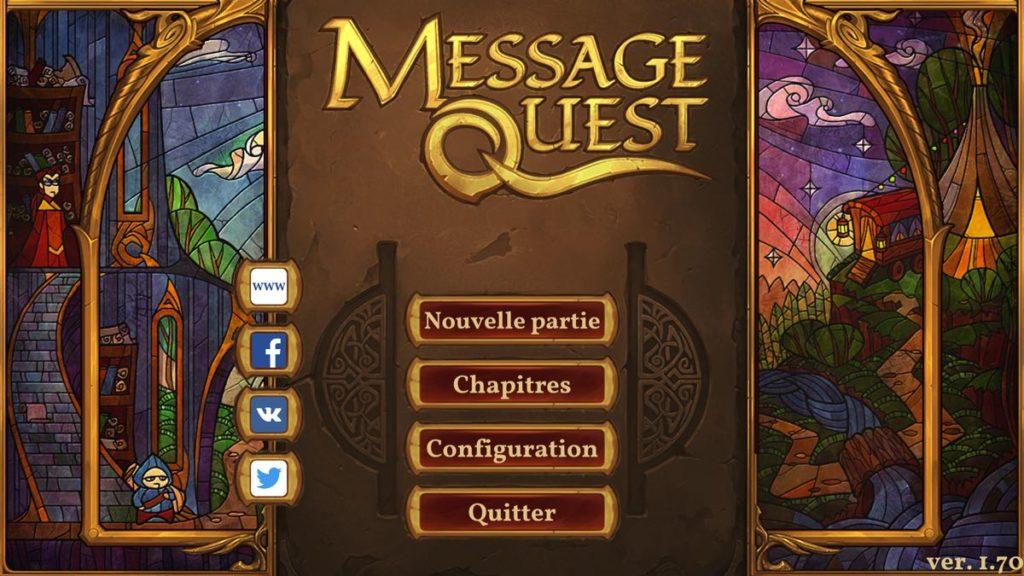 message-quest