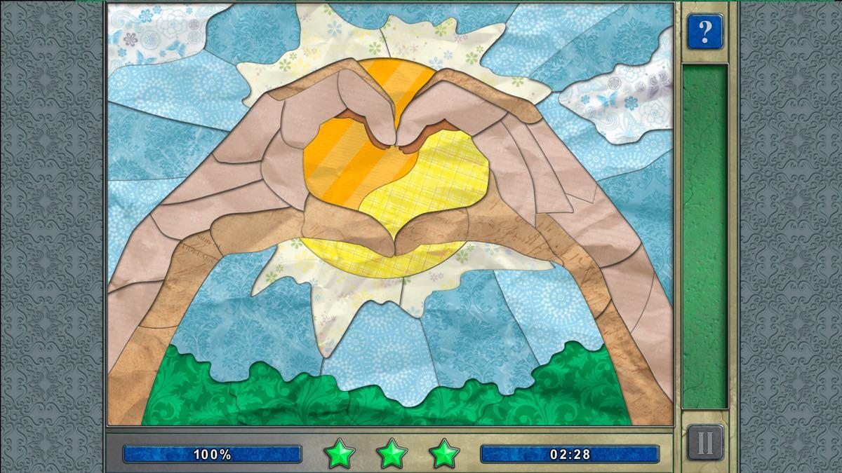Mosaic: Game of Gods