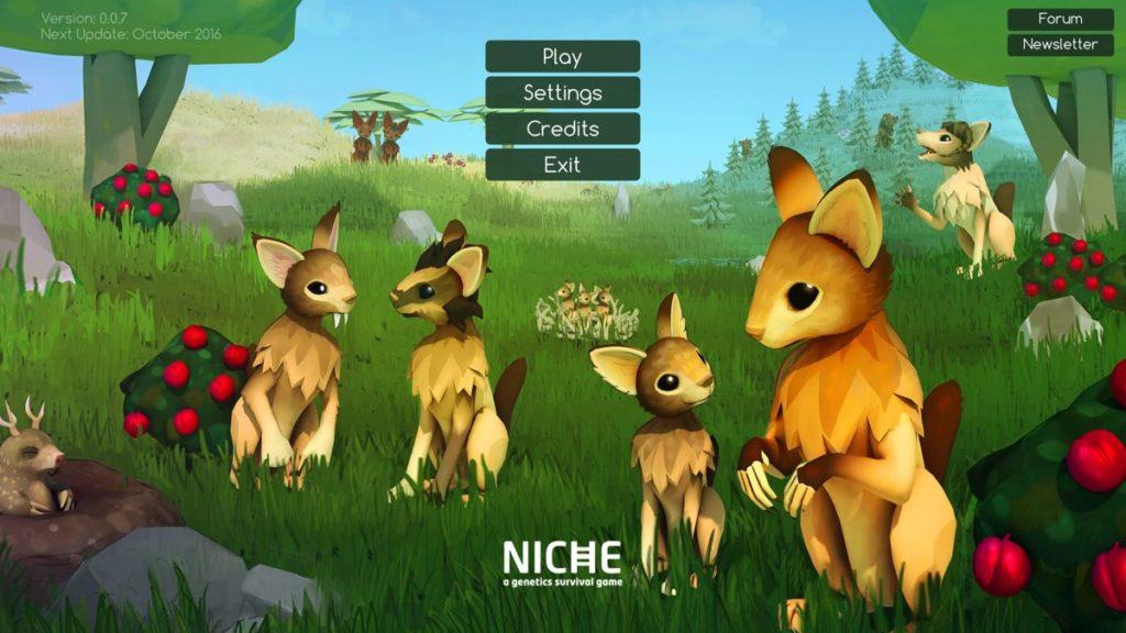 niche-menu