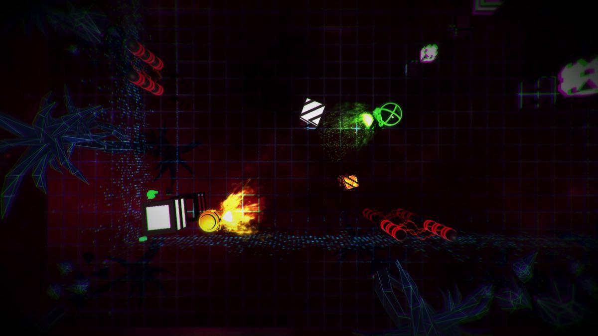 Repulse: Galactic Rivals