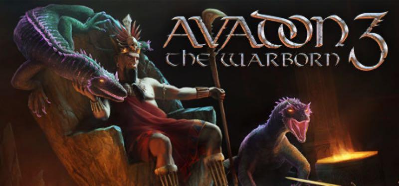 [TEST] Avadon 3: The Warborn – la version pour Steam