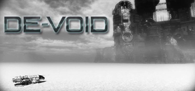[TEST] De-Void – la version pour Steam