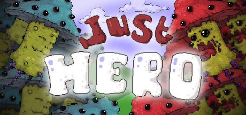 [TEST] Just Hero – la version pour Steam