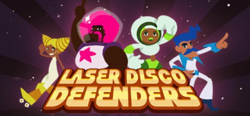 [TEST] Laser Disco Defenders – la version pour Steam