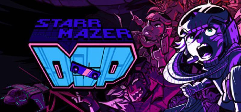 [TEST] Starr Mazer: DSP – la version pour Steam