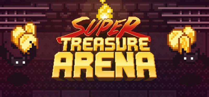 [TEST] Super Treasure Arena – la version pour Steam