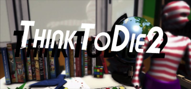 [TEST] Think To Die 2 – la version pour Steam