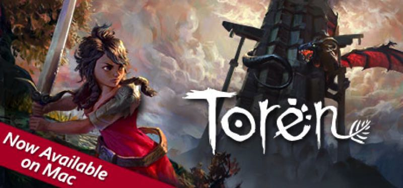 [TEST] Toren – la version pour Steam
