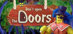dont-open-the-doors-logo