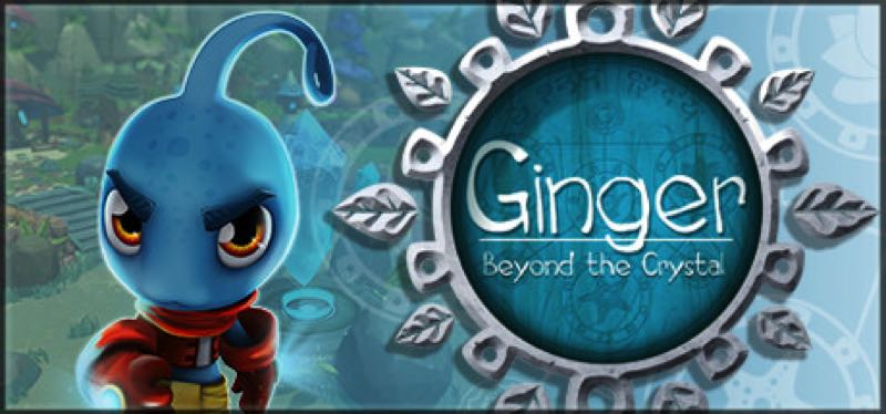 [TEST] Ginger: Beyond the Crystal – la version pour Steam