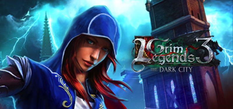 [TEST] Grim Legends 3: The Dark City – la version pour Steam