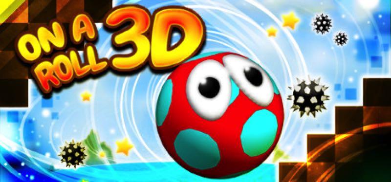[TEST] On A Roll 3D – la version pour Steam