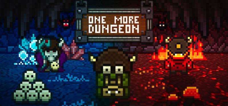 [TEST] One More Dungeon – la version pour Steam