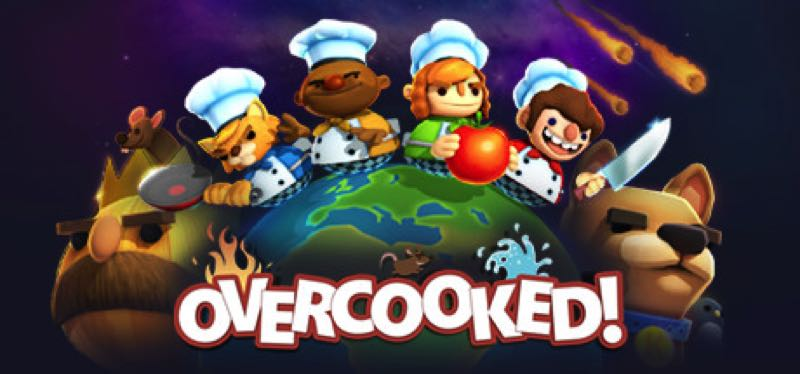 [TEST] Overcooked – la version pour Steam
