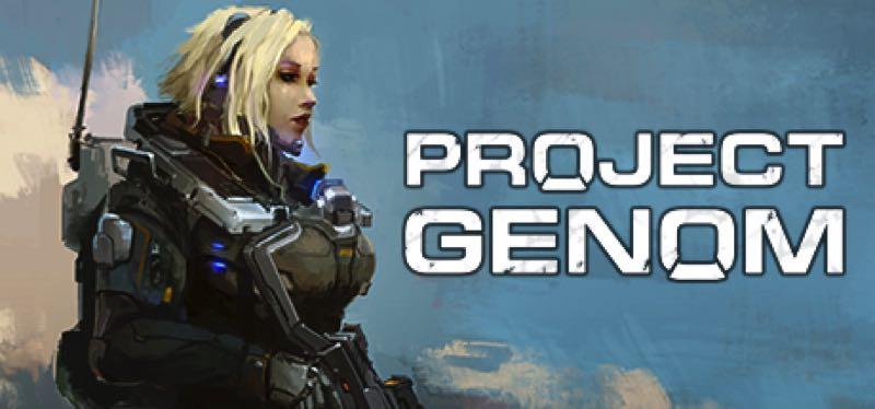 [TEST] Project Genom – la version pour Steam