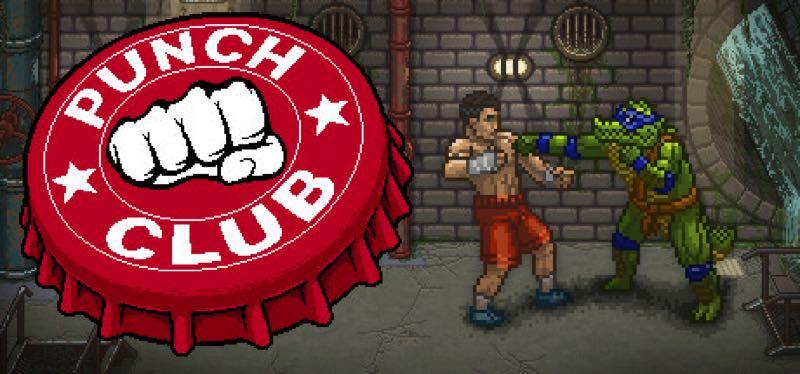 [TEST] Punch Club – la version pour Steam