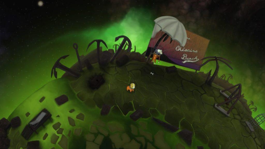 tales-of-cosmos-saut-en-parachute