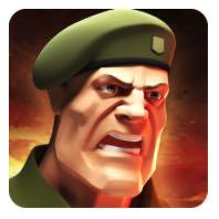 war-conflict-icon