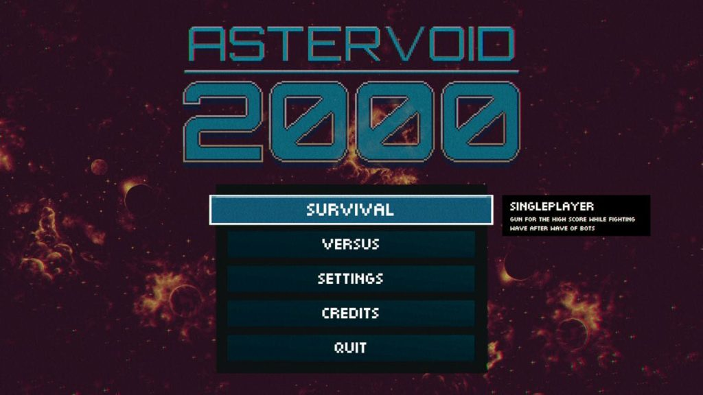 astervoid-2000