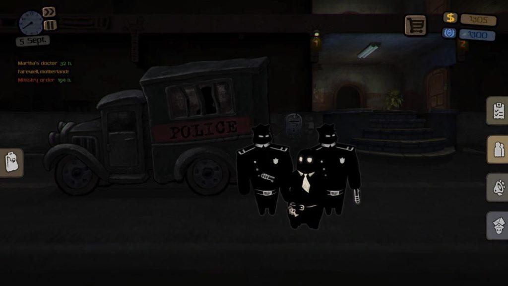 beholder-police