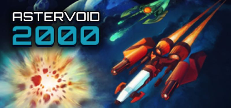 [TEST] Astervoid 2000 – la version pour Steam
