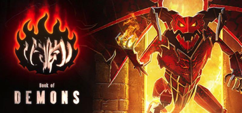 [TEST] Book of Demons – la version pour Steam