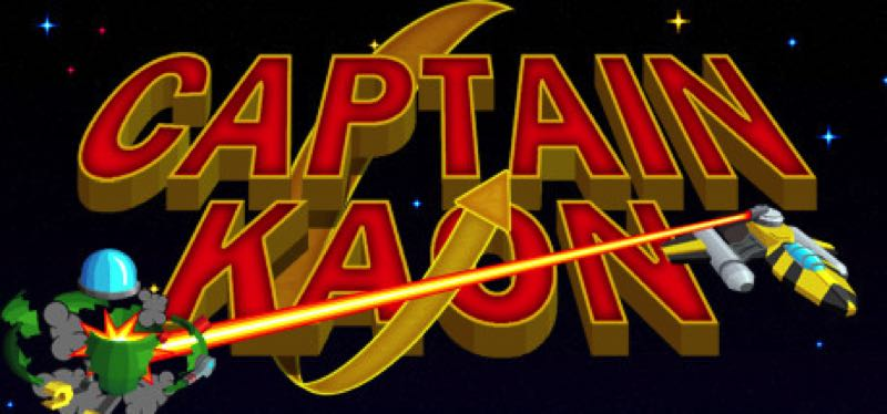 [TEST] Captain Kaon – la version pour Steam