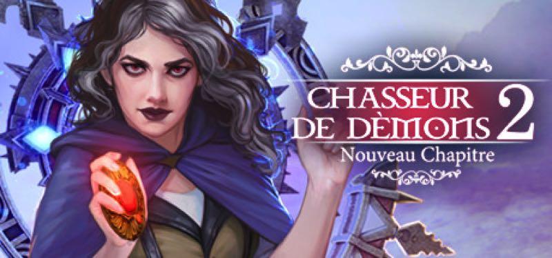 [TEST] Demon Hunter 2: New Chapter – la version pour Steam