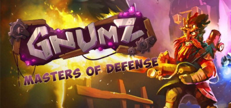 [TEST] Gnumz: Masters of Defense – la version pour Steam