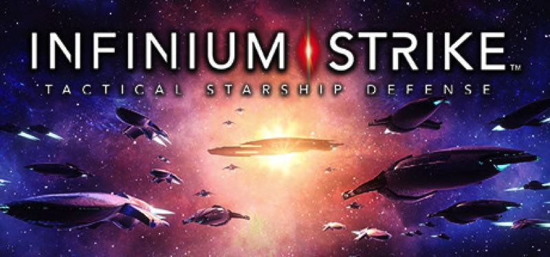 [TEST] Infinium Strike – la version pour Steam