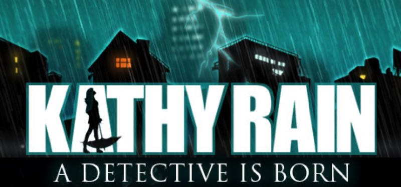[TEST] Kathy Rain – la version pour Steam