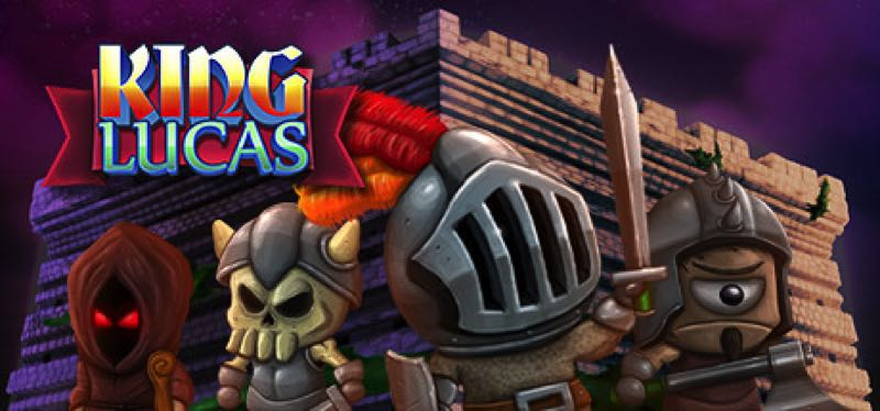 [TEST] King Lucas – la version pour Steam