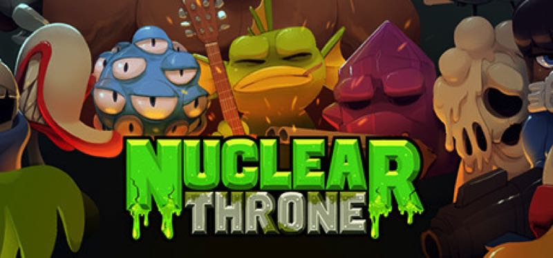 [TEST] Nuclear Throne – la version pour Steam