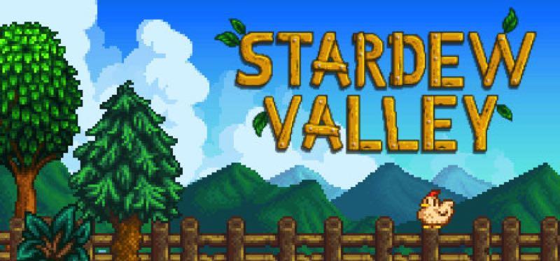 [TEST] Stardew Valley – la version pour Steam