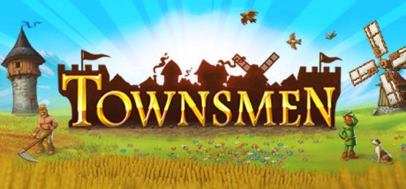 [TEST] Townsmen – la version pour Steam