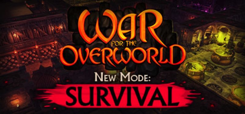 [TEST] War for the Overworld – la version pour Steam