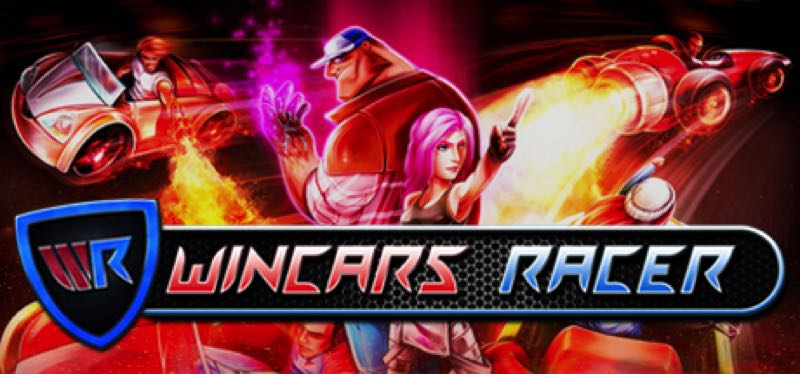 [TEST] Wincars Racer – la version pour Steam