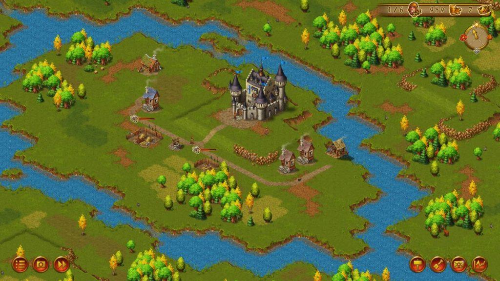 townsmen-carte