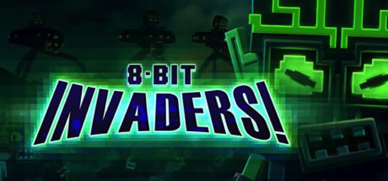 [TEST] 8-Bit Invaders! – la version pour Steam