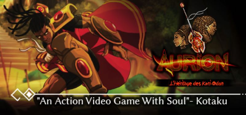 [TEST] Aurion: Legacy of the Kori-Odan – la version pour Steam