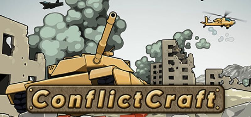 [TEST] ConflictCraft – la version pour Steam
