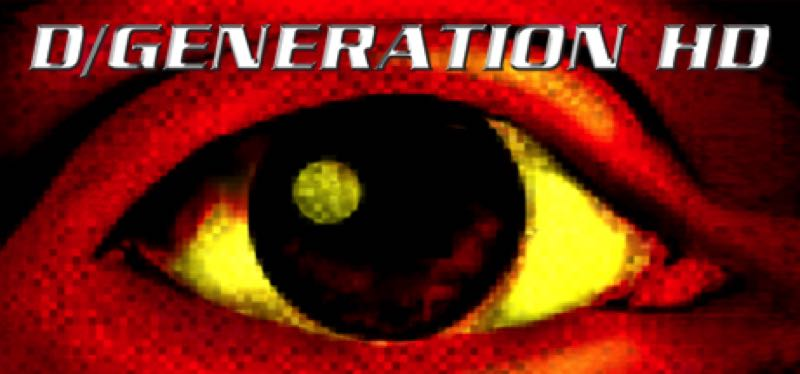 [TEST] D/Generation HD – la version pour Steam