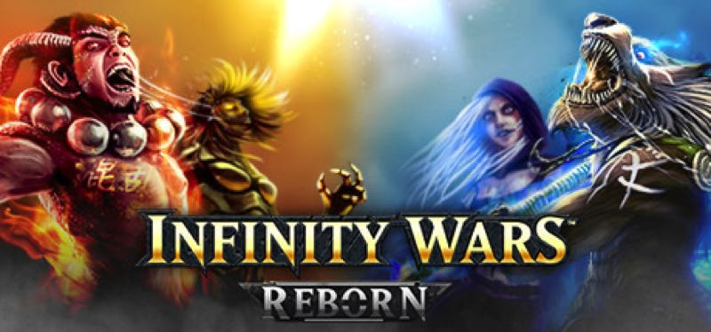[TEST] Infinity Wars – la version pour Steam