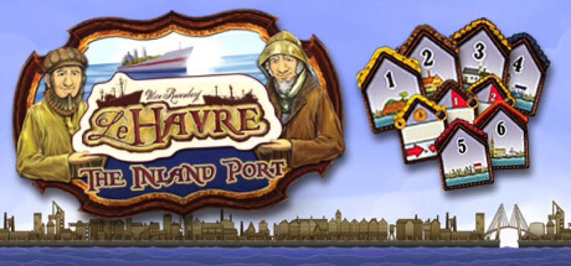 [TEST] Le Havre: The Inland Port – la version pour Steam