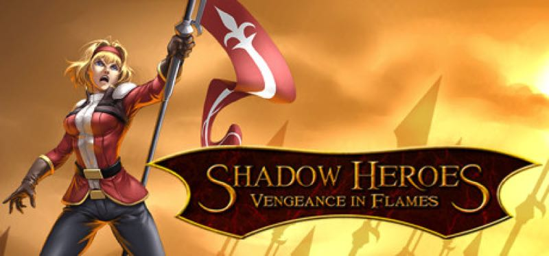 [TEST] Shadow Heroes: Vengeance In Flames – la version pour Steam