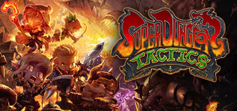 [TEST] Super Dungeon Tactics – la version pour Steam