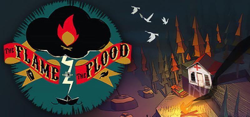 [TEST] The Flame in the Flood – la version pour Steam