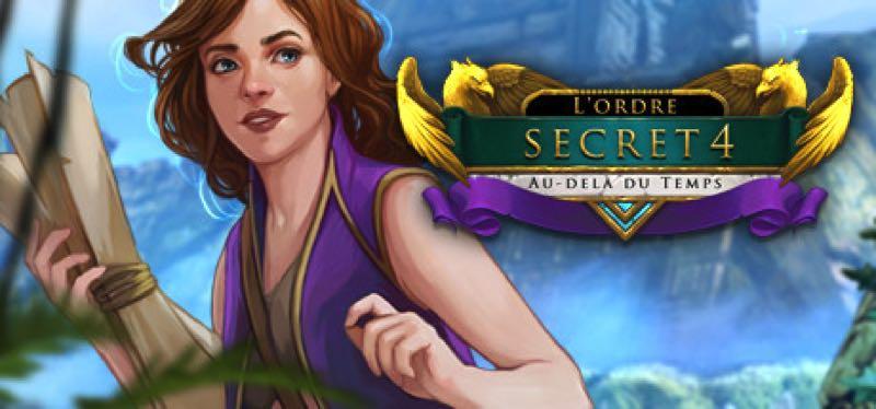 [TEST] The Secret Order 4: Beyond Time – la version pour Steam