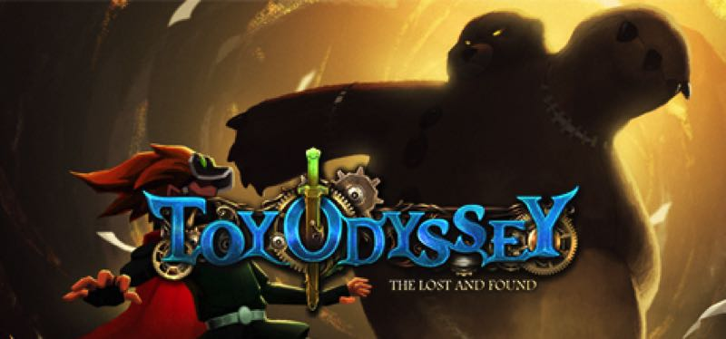 [TEST] Toy Odyssey: The Lost and Found – la version pour Steam